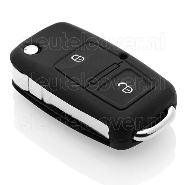 Audi SleutelCover - Zwart