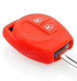 Suzuki SleutelCover - Rood