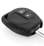 Suzuki SleutelCover - Zwart