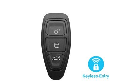 Ford - Smart Key (Keyless-Entry) model F