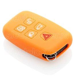 Land Rover SleutelCover - Oranje