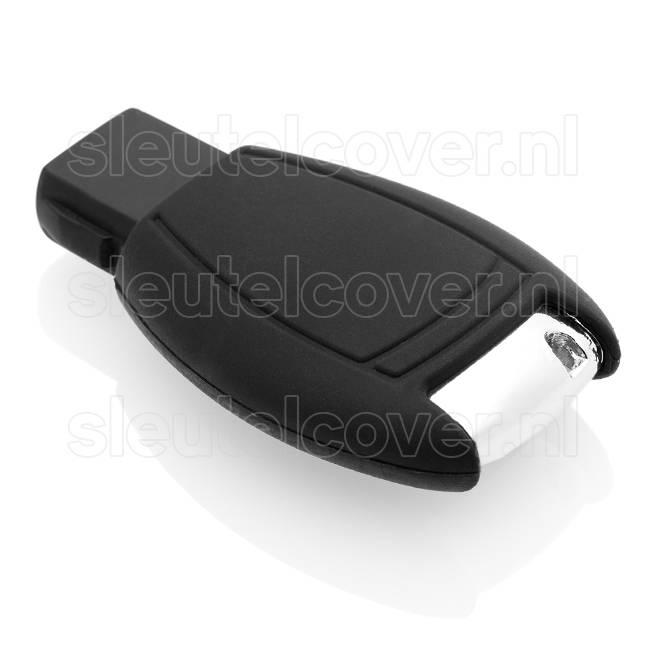 Mercedes SleutelCover - Zwart