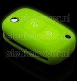Mercedes SleutelCover - Glow in the Dark