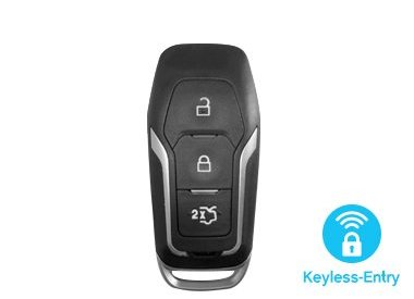 Ford - Smart Key (Keyless-Entry) Model G