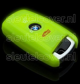 BMW SleutelCover - Glow in the Dark