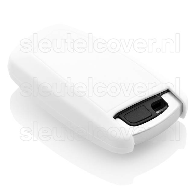 BMW SleutelCover - Wit