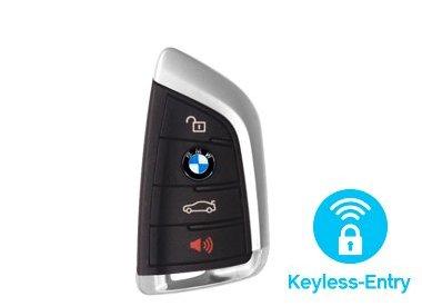 BMW - Smart Key Model E