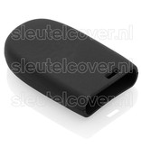 Jeep SleutelCover - Zwart