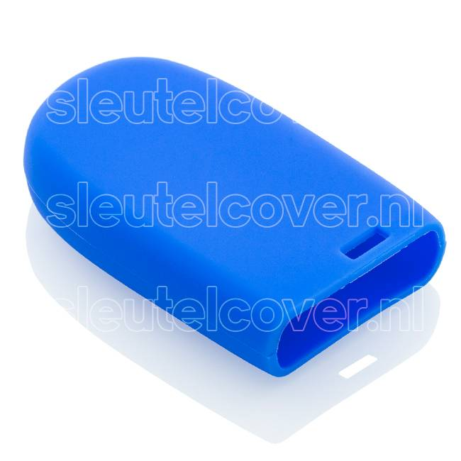 Jeep SleutelCover - Blauw