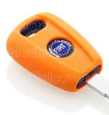 Fiat SleutelCover - Oranje