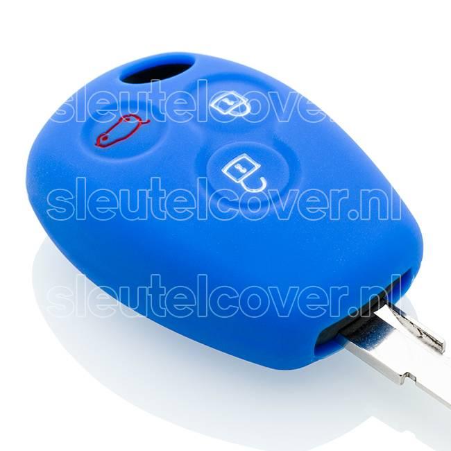 Dacia SleutelCover - Blauw