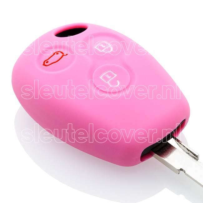 Dacia SleutelCover - Roze