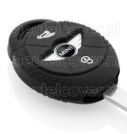 Mini SleutelCover - Zwart