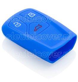 Audi SleutelCover - Blauw
