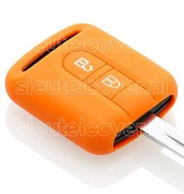 Nissan SleutelCover - Oranje