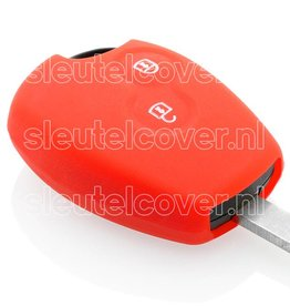 Dacia SleutelCover - Rood