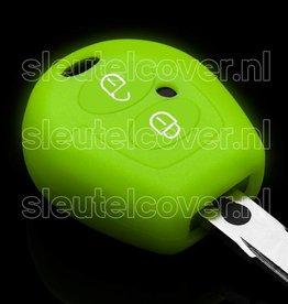 Skoda SleutelCover - Glow in the Dark