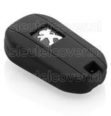 Peugeot SleutelCover - Zwart