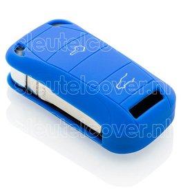 Porsche SleutelCover - Blauw