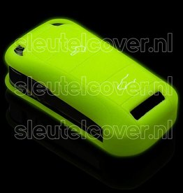 Porsche SleutelCover - Glow in the Dark