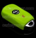 Opel SleutelCover - Glow in the Dark