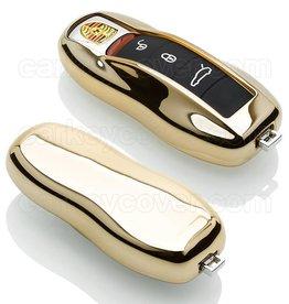 Porsche SleutelCover - Goud (Special)