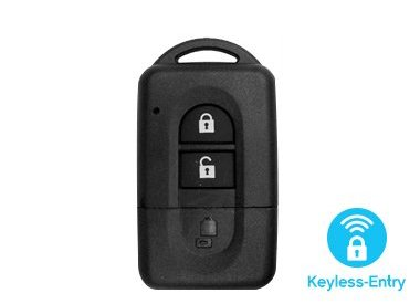 Nissan - Smart key Model E