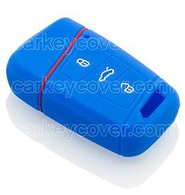 Volkswagen SleutelCover - Blauw