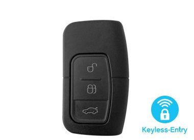 Ford - Smart Key (Keyless-Entry) Model I