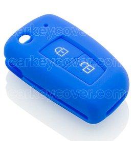 SleutelCover - Blauw