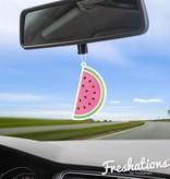 Freshations Luchtverfrisser | Summer - Watermelon | Fruit Cocktail