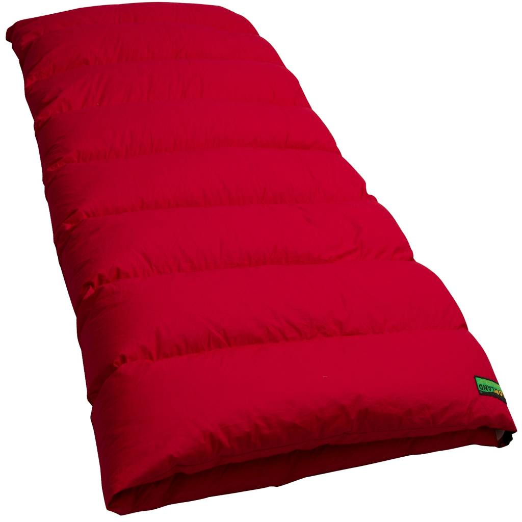 Lowland Outdoor Lowland Outdoor - Rectangular Sleeping bag - Companion Economy