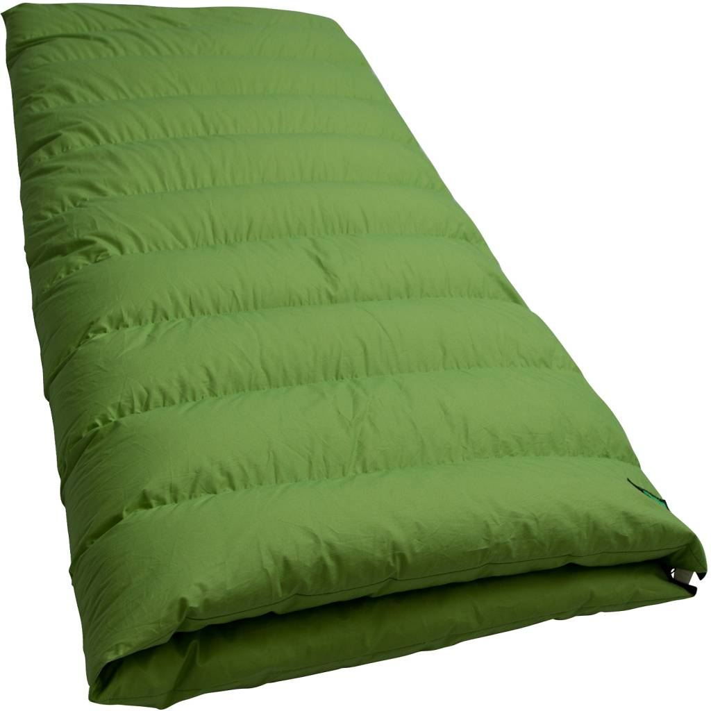 Lowland Outdoor LOWLAND OUTDOOR® - Companion Summer - 210 cm - 1475 gr - +2°C - Baumwolle