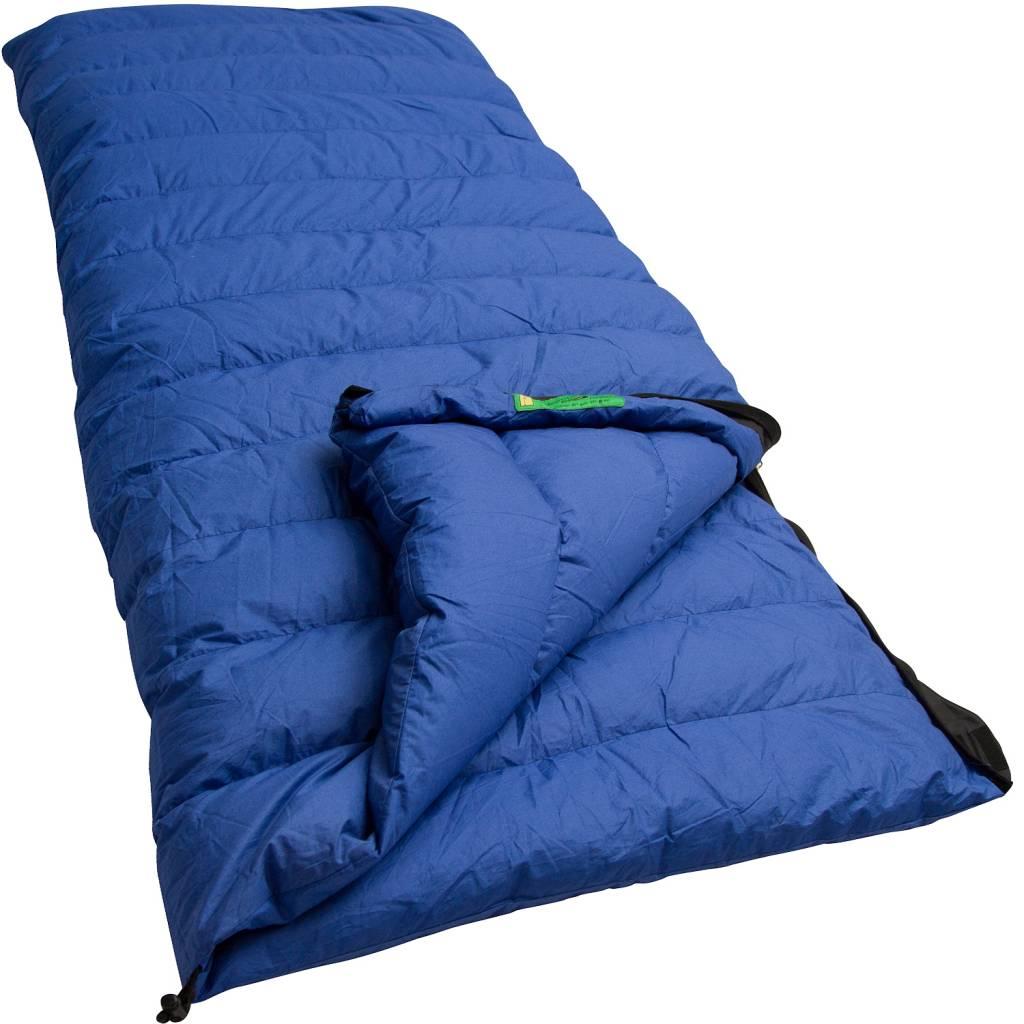 Lowland Outdoor Lowland Outdoor - Rectangular Sleeping Bag - Companion CC 2
