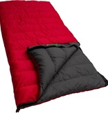 Lowland Outdoor Lowland Outdoor - Down  Rectangular Sleeping Bag - Ranger Lite