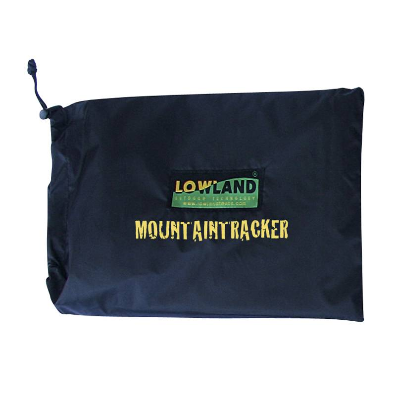 Lowland Outdoor Lowland Grondzeil - Mountaintracker