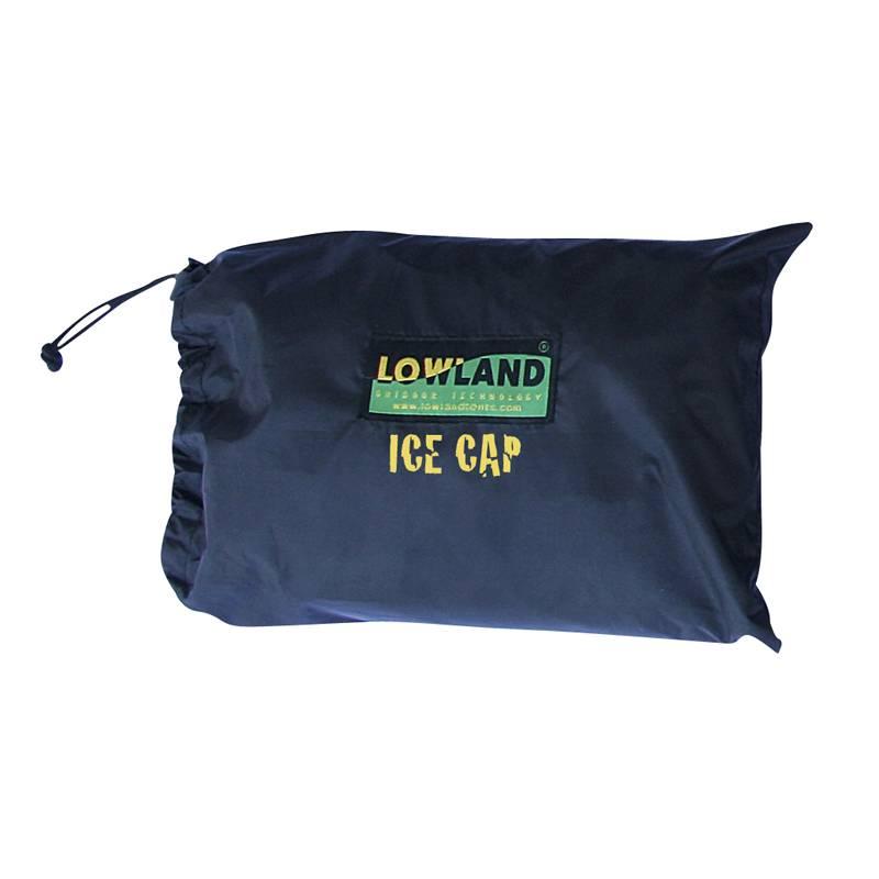 Lowland Outdoor Lowland Grondzeil - Ice Cap