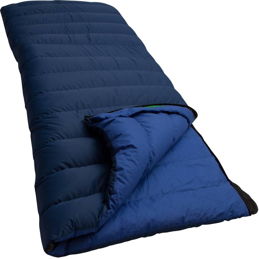 Lowland Outdoor Lowland Outdoor - Rectangular Sleeping bag - Companion NC 2