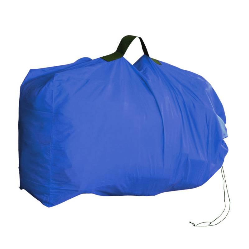 Lowland Outdoor  LOWLAND OUTDOOR® Flightbag - Bolsa de Vuelo protegerla - Para mochilas de hasta 85 litros - Nylon Oxford