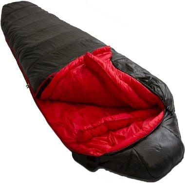 Sacos de dormir sintético