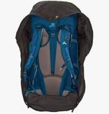 Lowland Outdoor LOWLAND OUTDOOR® Raincover Flightbag - Funda protectora para mochila - Para mochilas de hasta 85 litros
