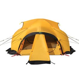 Lowland Outdoor Lowland Expedition tent -  Mountaintracker - 3-4 persons