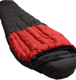Lowland Outdoor Lowland Glacier Red - Expedition -  1690gr/ -20°C
