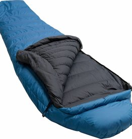 Lowland Outdoor Lowland K2 Blue - Expeditionsschlafsäck - minus 35°C