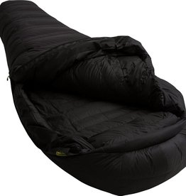 Lowland Outdoor Lowland K2 Black -  Expeditionsschlafsäck - minus 35°C