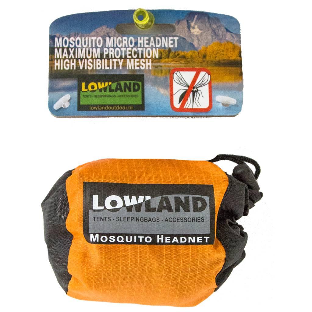 Lowland Outdoor LOWLAND - Mosquito Headnet