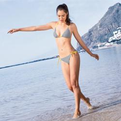 Trainings bikini's