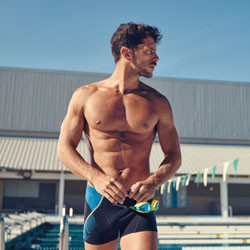 Training zwemkleding