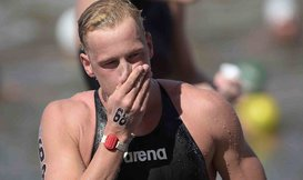 3 antwoorden op de meest voorkomende twijfels onder open water zwemmers