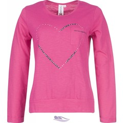 Rebelle long sleeved ladies top